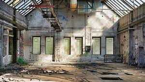 Lost Place in NRW von HGU Foto