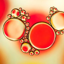 Seifenblasen von Carola Schellekens