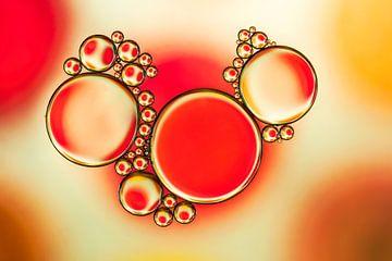 Bubbles van Carola Schellekens