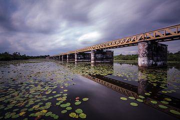 Moerputtenbrug sur Ronne Vinkx