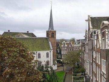 Begijnhof Amsterdam von Barbara Brolsma