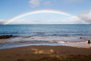 Regenbogen auf Maui