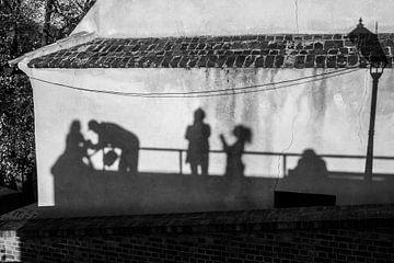 Schatten, Prag von JuHru webshop