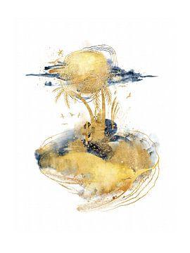 Fantasie Galore XIII von Art Design Works