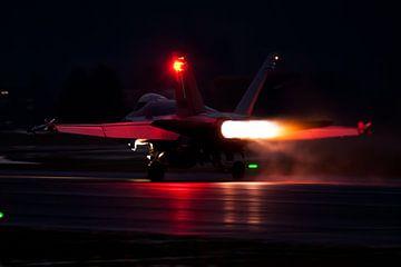 Feel the need for speed!!!!!!! von Nico van Remmerden