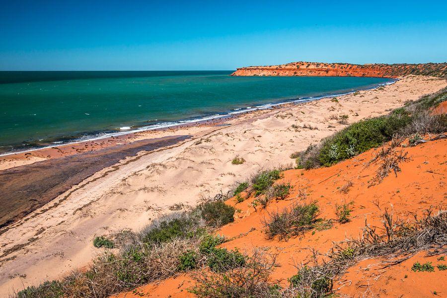Francois Peron National Park - Australie
