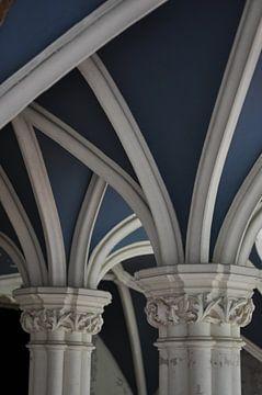 Pilaren van Edwin de Ben