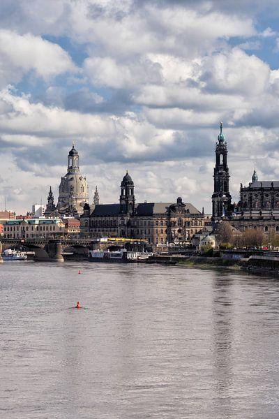 Dresden von Jörg Hausmann