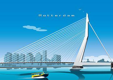 Rotterdam sur Martino Romijn
