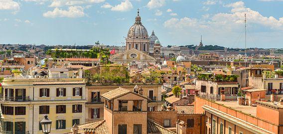 Rome van Arjan Penning