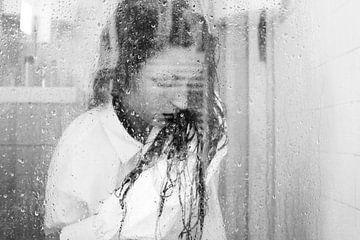 Regen von Sarah De Weger