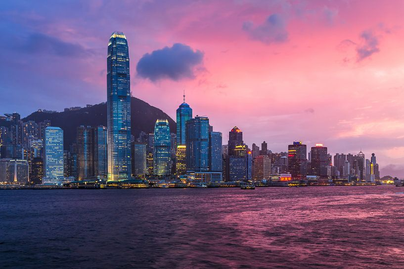 HONG KONG 04 sur Tom Uhlenberg