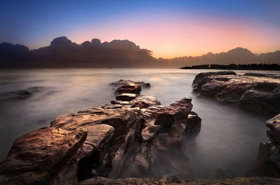North Wollongong Dawn