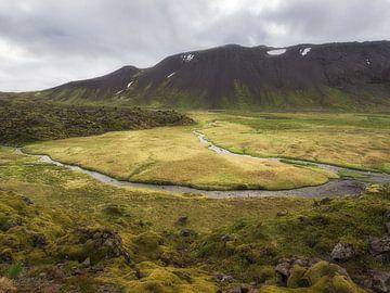 Snæfellsnes Halbinsel von Roelof Nijholt