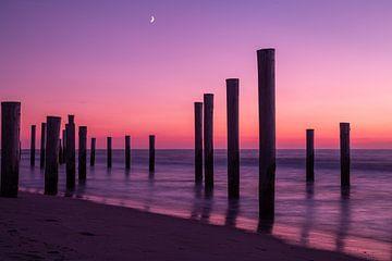 Sonnenuntergang von Dokra Fotografie