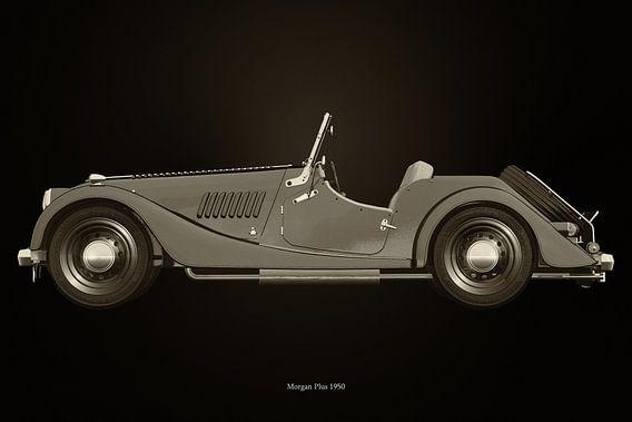 Morgan Plus 1950