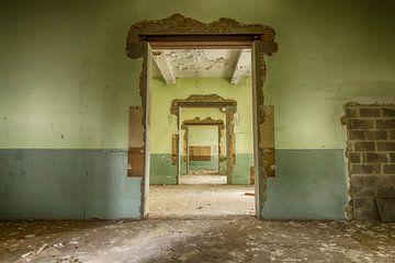 open deur Open door van Natural Charms Fotografie
