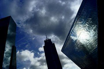 Rotterdam Centraal Station sur