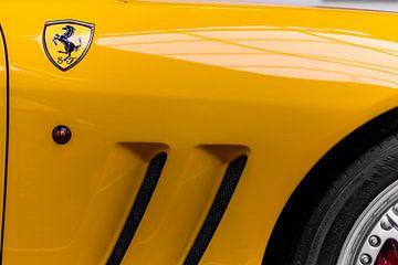 SF Scuderia Ferrari van 2BHAPPY4EVER.com photography & digital art