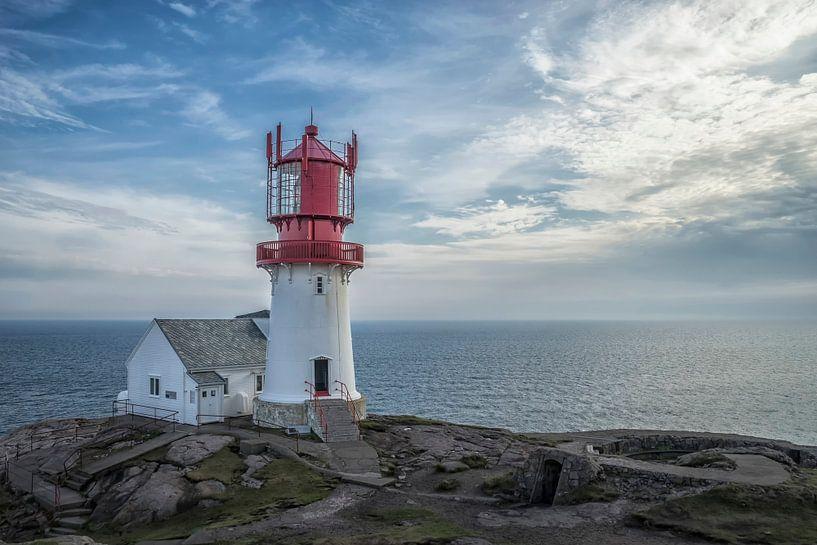 Leuchtturm von Annette Sturm