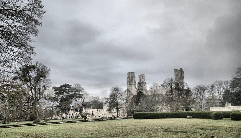 Ruinen von Erik Reijnders
