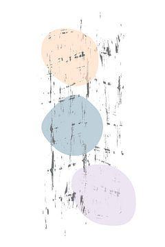 Skandinavisches Design Nr. 3 von Melanie Viola
