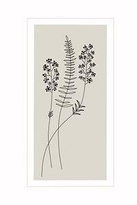 Pure Nature Edition Gray III von Munich Art Prints