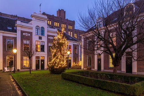 De Sterrehof en De Inktpot Utrecht