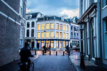 De Pausdam in Utrecht sur De Utrechtse Internet Courant (DUIC)