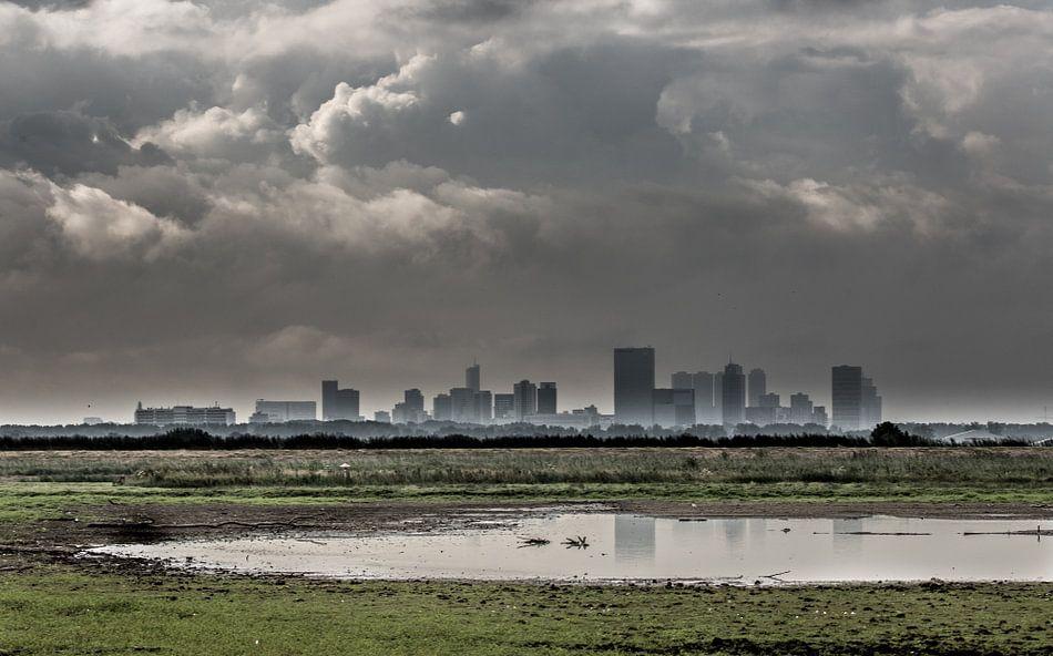 Cityscape (Rotterdam)