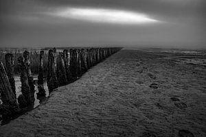 An der Nordsee von Joerg Keller