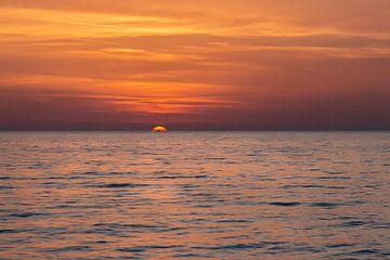 Sonnenuntergang von Thomas Heitz