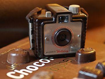 Antieke Brownie van BHotography