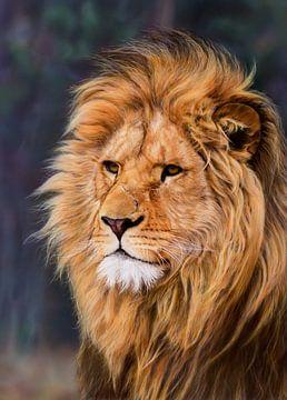 El León van Reinier Verduijn