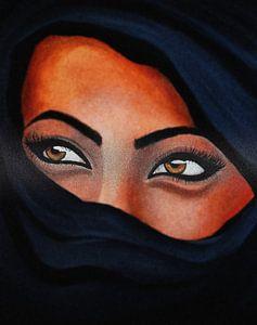 Het zand op je huid van Iwona Sdunek alias ANOWI
