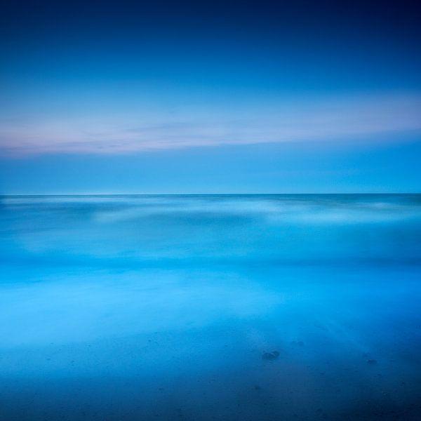 Blues van Ruud Peters