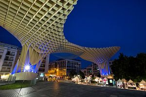 Sevilla van