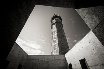 Leuchtturm von Marcel Bakker