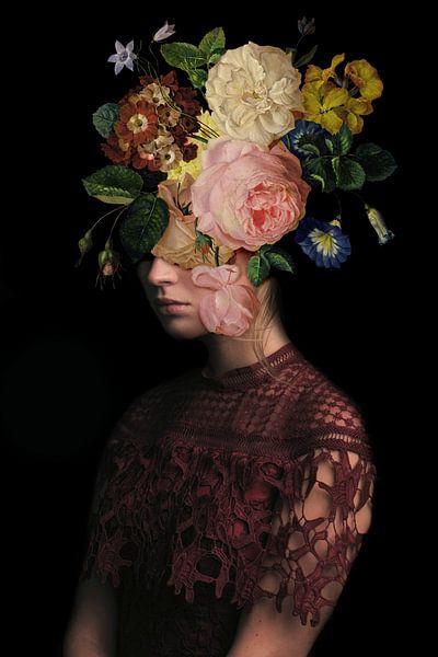 The Gardeners Daughter van Marja van den Hurk