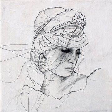 Diana von Kim Rijntjes