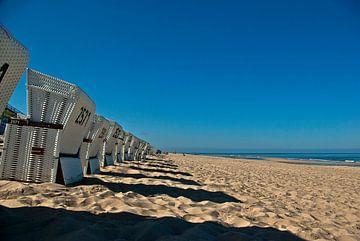 Strandkörbe von Norbert Sülzner