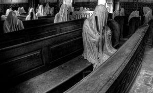 Lost Place - die Kirche der Geister