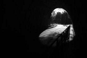 Der Tunnel von Ivo Michielsen