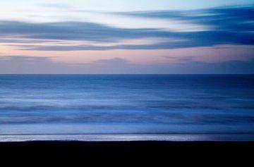 Bloemendaal aan Zee von Christiaan Krouwels