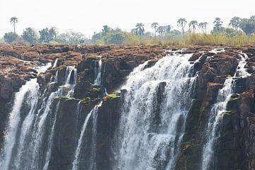 Waterval Victoria Falls  von Dexter Reijsmeijer