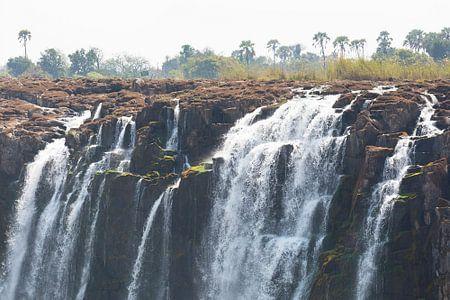 Waterval Victoria Falls