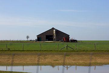 Boerderij van Arno Photo