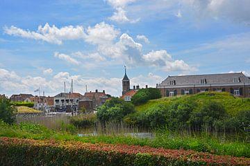 Willemstad von Verrassend Brabant