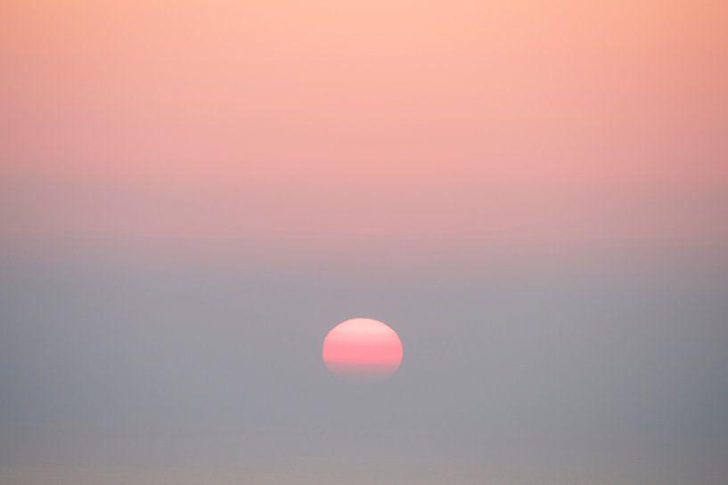 Sunset van Loulou Beavers