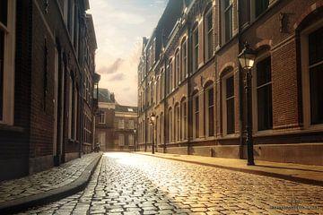 The Street sur Rigo Meens
